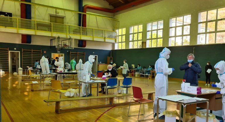 Nueva variante del coronavirus en Brasil