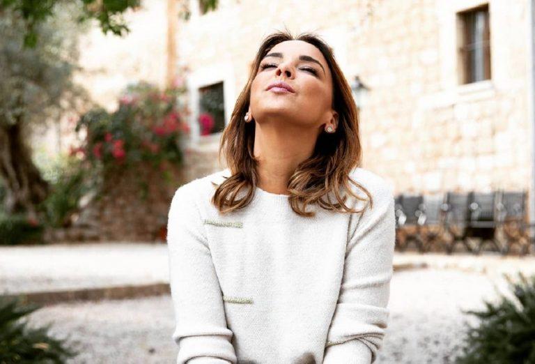 Chenoa Rosalía