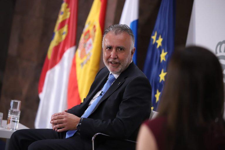 El presidente de Canarias es el político con mejor reputación de España