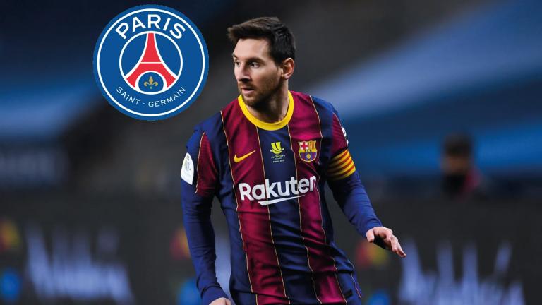 El PSG busca tentar a Messi con una oferta irresistible