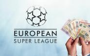 Los clubs que se salgan de la Superliga podría sufrir una multa por 300 millones de euros.