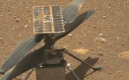 Ingenuity NASA