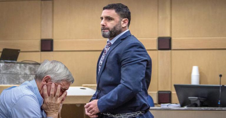 Tras un año de restricciones por Covid-19, el preso en EE.UU. Pablo Ibar se podrá ver con su padre
