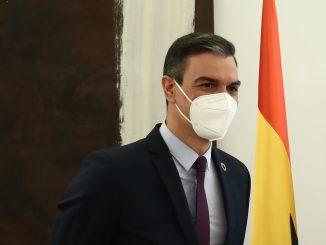 Sánchez UE
