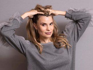 La actriz Maria Lapiedra pierde la custodia de sus hijas