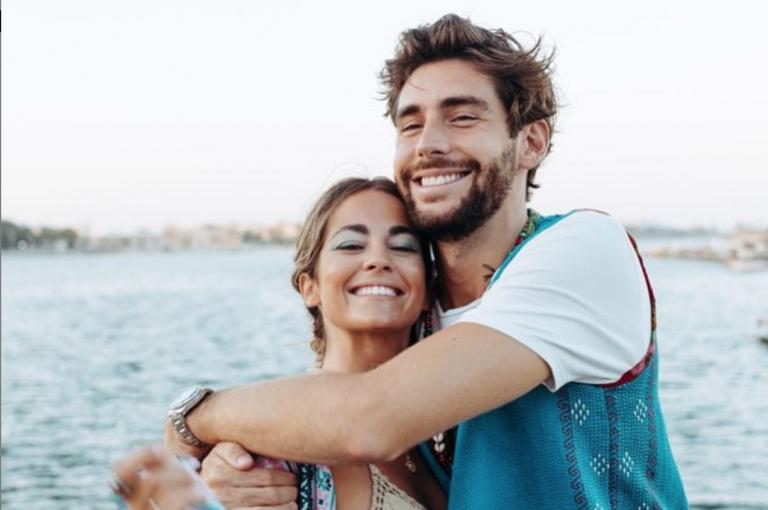 Álvaro Soler y Sofía Ellar anuncian públicamente su ruptura
