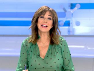 Ana Rosa Quintana cuenta con seguridad privada tras amenazas