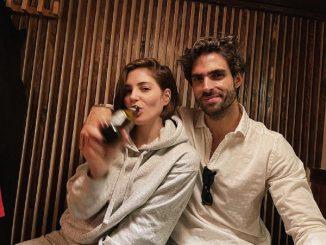 Llega la separación entre la pareja de Andrea Duro y Juan Betancourt