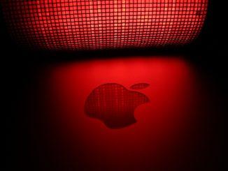 Apple realizará cambios en su privacidad