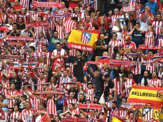 El Atlético de Madrid y el Inter anuncian su retiro de la Superliga