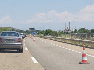 El Gobierno comunica su intención de cobrar peaje en las autovías