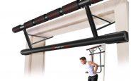 Barra de gimnasio multifunción: la mejor del mercado