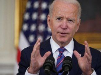 Biden regalará 60 millones de dosis de AstraZeneca al resto de mundo