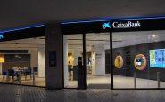 Caixabank plantea un ERE con 8.291 trabajadores afectados