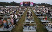 Nuevas normas para conciertos y actos multitudinarios por el Covid