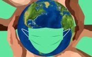 22 de abril, se celebra el Día Internacional de la Tierra