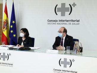 España espera batir récord con la llegada de 2 millones de vacunas