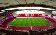 Ya es oficial: Sevilla servirá como sede de la Eurocopa