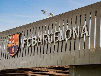 Estadio del Barça