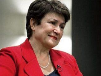 El FMI pide un impuesto temporal durante la crisis del Covid