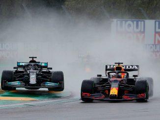 Fórmula 1: confirma las tres carreras al sprint en 2021