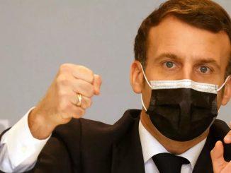 Francia comenzará vacunación de mayores de 18 años en Junio