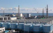 Japón aprueba verter al océano, el agua contaminada de Fukushima