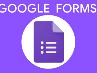 ¿Qué es Google Forms y cómo funciona?
