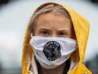 Donación Greta Thunberg