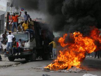 En Haití secuestran a un grupo de religiosos