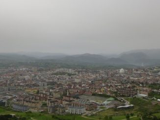 Asturias, en jaque por casi medio centenar de incendios
