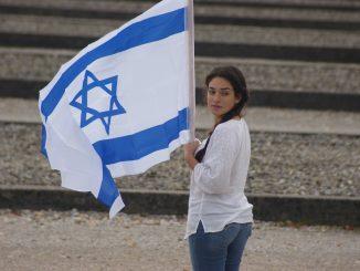 Israel Mascarillas