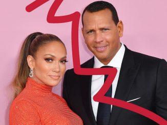 ¡Se separan! Jennifer Lopez y Alex Rodriguez anuncian su ruptura