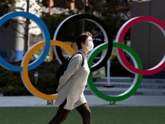 La RFEA confirma a Mateo, Guerra y Galimany para los Olímpicos de Tokio