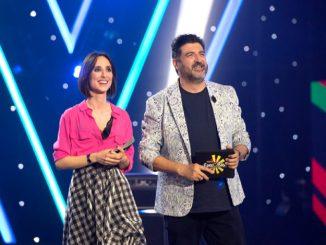 Julia Varela y Tony Aguilar presentarán Eurovisión 2021