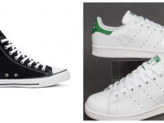 Las zapatillas más vendidas de la historia: los 6 modelos imprescindibles