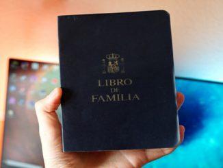 El Libro de familia deja de existir: qué pasará a partir de ahora