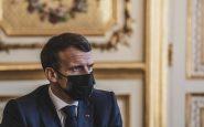 Macron anuncia fin de restricciones para finales de Junio