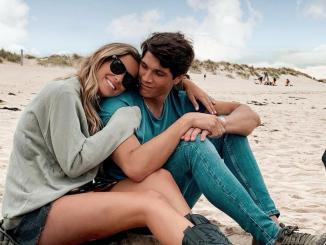 María Pombo da el salto a la televisión luego de ser madre
