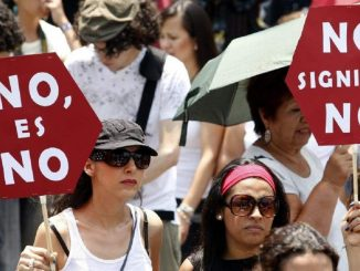 Gobierno aprueba creación de centros de atención a mujeres maltratadas