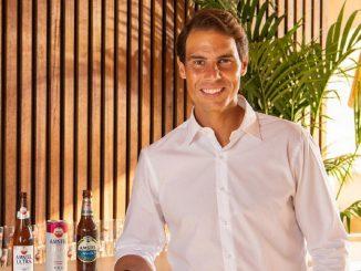 Rafael Nadal posee una fortuna de 40 millones de dólares, según Forbes