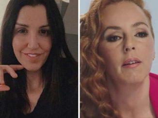 Nuria Bermúdez ahora arremete contra Rocío Carrasco