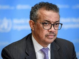 La OMS alerta: «La pandemia está lejos de acabarse»