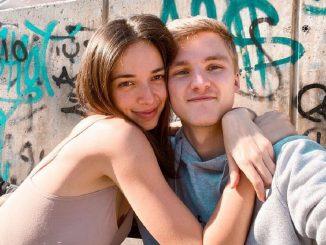 ¿Quién es el novio de Palito Dominguín, exparticipante de Sobrevivientes?