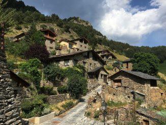 Cumbre Iberoamericana en Andorra