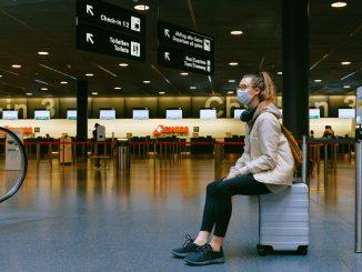 Europa contempla la posibilidad de relajar el uso de mascarilla