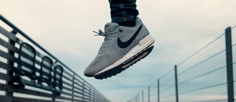 Nike apuesta por un consumo sostenible vendiendo zapatillas usadas