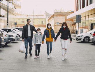 Unos 27 millones de españoles se encuentran en Riesgo Extremo por COVID
