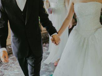 China, una madre descubre «incesto» en la boda de su hijo
