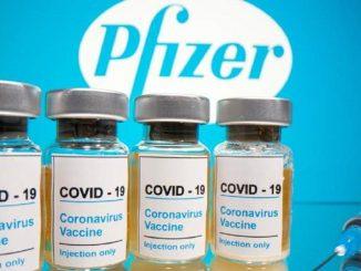 La vacuna de BioNTech-Pfizer necesitará una tercera dosis